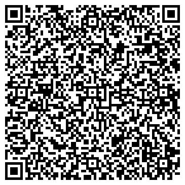 QR-код с контактной информацией организации ДЕТСКИЙ КОВЧЕГ СОЦИАЛЬНЫЙ ПРИЮТ