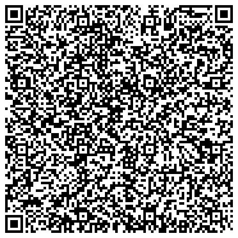 QR-код с контактной информацией организации Невская Местная Организация Санкт-Петербургской городской Организации