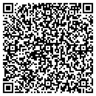 QR-код с контактной информацией организации ДИВО, ЗАО