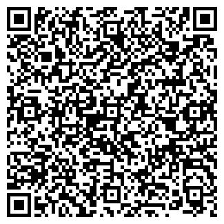 QR-код с контактной информацией организации НОВАЯ ЭРА