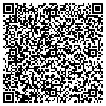 QR-код с контактной информацией организации BIGMASTER