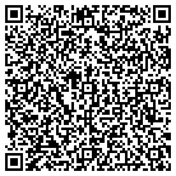 QR-код с контактной информацией организации Л-СЕРВИС