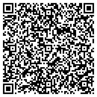 QR-код с контактной информацией организации МИДАС-КОМ