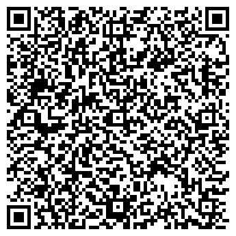 QR-код с контактной информацией организации ЛИНКО-НЕВА, ЗАО