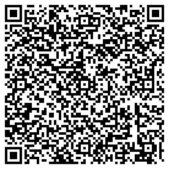 QR-код с контактной информацией организации АБРИС СЕРВИС-ЦЕНТР