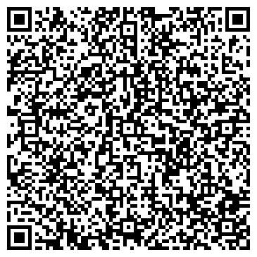 QR-код с контактной информацией организации АЛЬЯНС БАНК ОАО АЛМАТИНСКИЙ ФИЛИАЛ