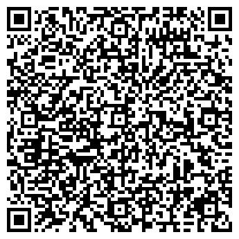 QR-код с контактной информацией организации Актуал-Принт