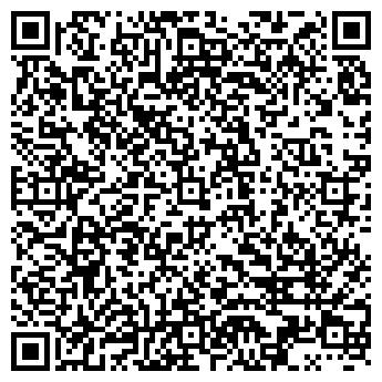 QR-код с контактной информацией организации НЕВСКИЙ СЕРВИС, ООО
