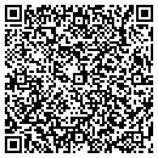 QR-код с контактной информацией организации ГАРАНТ ПЛЮС