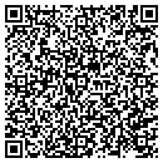 QR-код с контактной информацией организации ТЭЛС, ООО