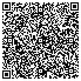 QR-код с контактной информацией организации АТЛАНТ СЕРВИС