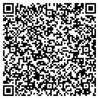 QR-код с контактной информацией организации ЗАО ТЕРМО СТАР