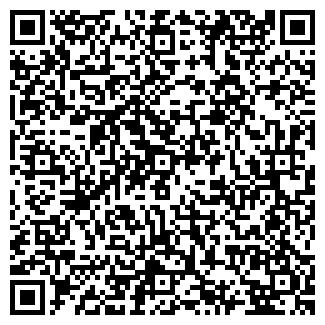 QR-код с контактной информацией организации ЗАО ОБУХОВО