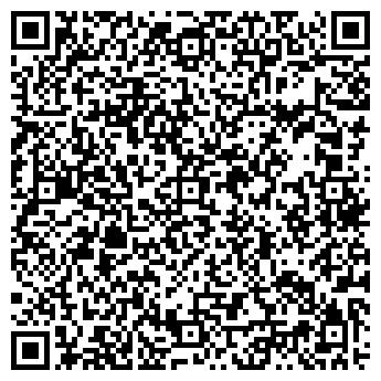 QR-код с контактной информацией организации ТЕЛЕКОМ НЕВА