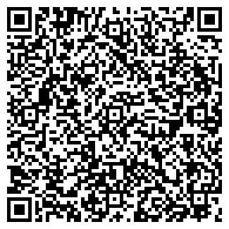 QR-код с контактной информацией организации ТЕЛЕФОН.РУ