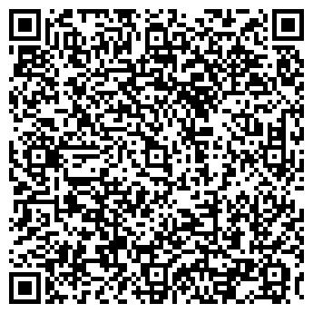 QR-код с контактной информацией организации ТЕХНО-МИР-МАШ, ООО
