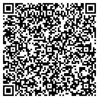 QR-код с контактной информацией организации ООО НЕВАСОФТ