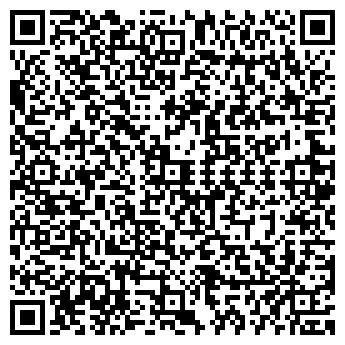 QR-код с контактной информацией организации АМИЛЕН, ООО