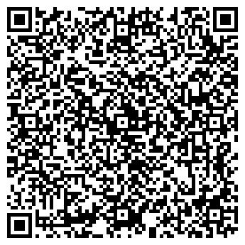 QR-код с контактной информацией организации KOCKUM SONICS
