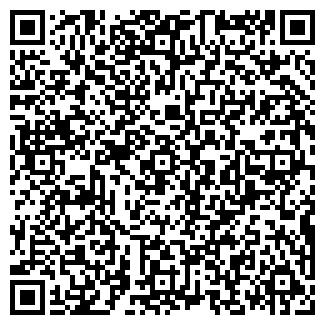 QR-код с контактной информацией организации АЛЬЯНС ФАКТОР ТОО