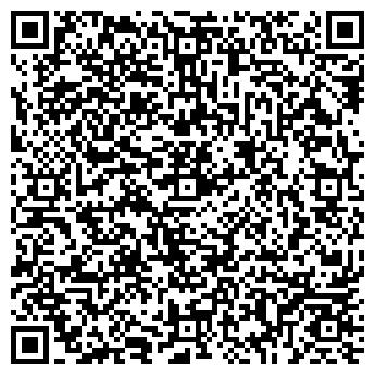 QR-код с контактной информацией организации ТОЙОТА ЦЕНТР НЕВСКИЙ