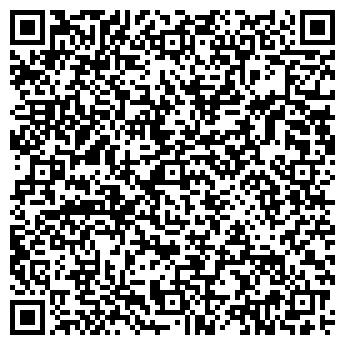 QR-код с контактной информацией организации МИККОНТ, ЗАО