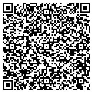 QR-код с контактной информацией организации ЭЛЕКТРИК