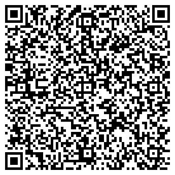 QR-код с контактной информацией организации ПЕТРОПРОФИЛЬ ТД