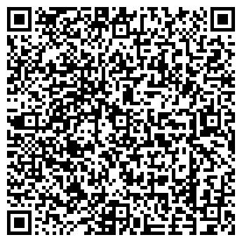QR-код с контактной информацией организации СКАНД-МЕБЕЛЬ, ООО
