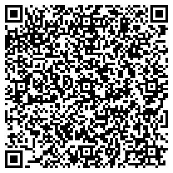 QR-код с контактной информацией организации АВИК-СЕРВИС, ООО