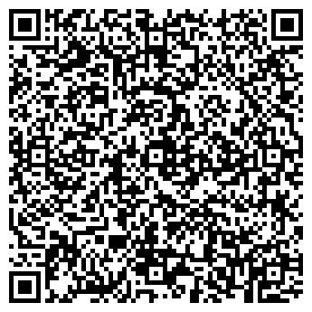 QR-код с контактной информацией организации АРЕАЛ-М, ООО