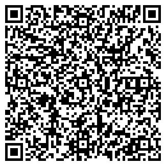 QR-код с контактной информацией организации ВАСКО, ООО