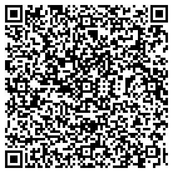 QR-код с контактной информацией организации ВИМИС МИР МЕБЕЛИ
