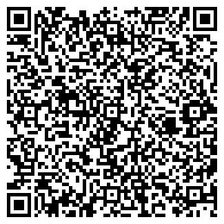 QR-код с контактной информацией организации ВЛАИР