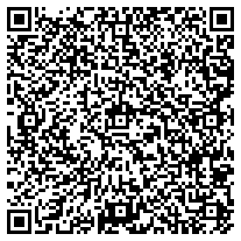 QR-код с контактной информацией организации ВОСТОК-ИМПОРТ, ООО