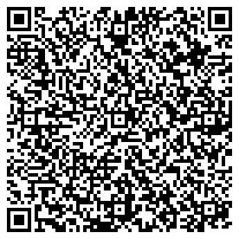 QR-код с контактной информацией организации КРАСНАЯ ЛИНИЯ СПБ