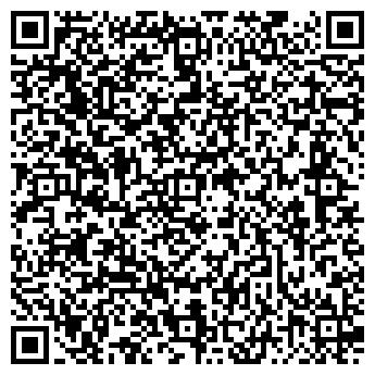 QR-код с контактной информацией организации ЛМК-ТРЕЙДИНГ, ООО