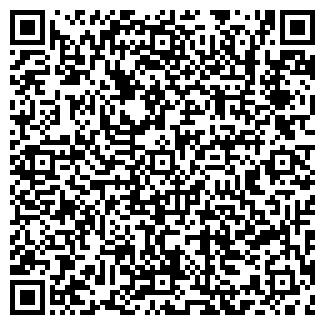 QR-код с контактной информацией организации МАГАЗИН № 12