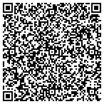 QR-код с контактной информацией организации МЕБЕЛЬ БАУХАУС, ООО