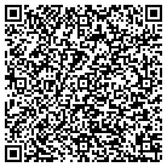 QR-код с контактной информацией организации СТРОЙМАТЕРИАЛЫ-МЕБЕЛЬ