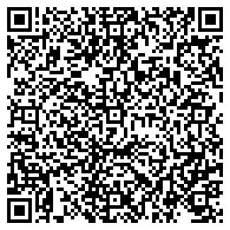 QR-код с контактной информацией организации ГРИМ, ООО