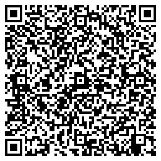 QR-код с контактной информацией организации CNEHA
