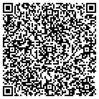 QR-код с контактной информацией организации ОКНА-СПБ, ООО