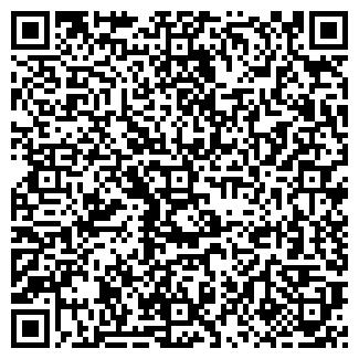 QR-код с контактной информацией организации БЕБИ ТОЙС