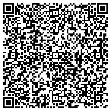 QR-код с контактной информацией организации ИГРА ФАБРИКА ДЕТСКИХ ТОВАРОВ, ООО