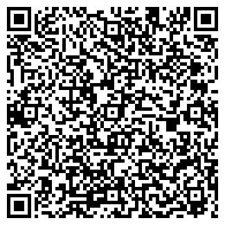 QR-код с контактной информацией организации МИСТЕР АРТ