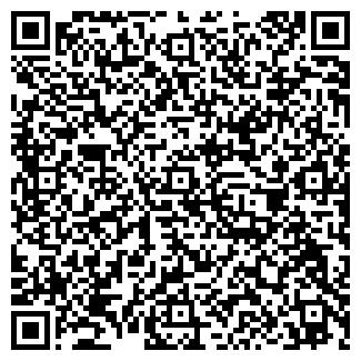 QR-код с контактной информацией организации MAMA STYLE