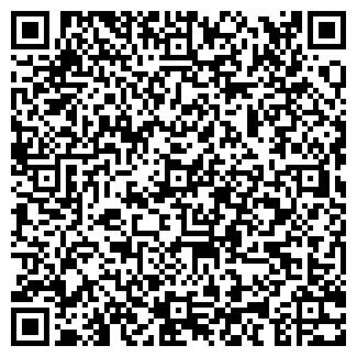 QR-код с контактной информацией организации ОАО ИСКОРКА