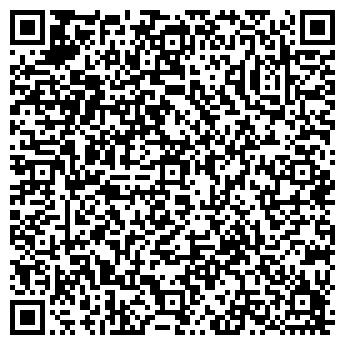 QR-код с контактной информацией организации НЕВСКИЙ КРЕДИТ