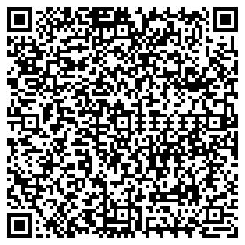 QR-код с контактной информацией организации ПОЛЕЗНЫЕ ПОДАРКИ